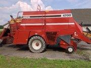 Großpackenpresse a típus Hesston 4700, Gebrauchtmaschine ekkor: Ringe