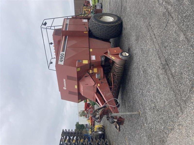 Großpackenpresse типа Hesston 4900 Gangbar, Gebrauchtmaschine в Kolding (Фотография 1)