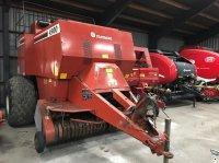 Hesston 4900 presser Großpackenpresse