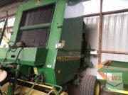 Großpackenpresse des Typs John Deere 590, Gebrauchtmaschine in Diez