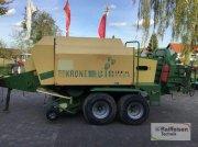 Großpackenpresse des Typs Krone Big Pack 120-80, Gebrauchtmaschine in Trendelburg
