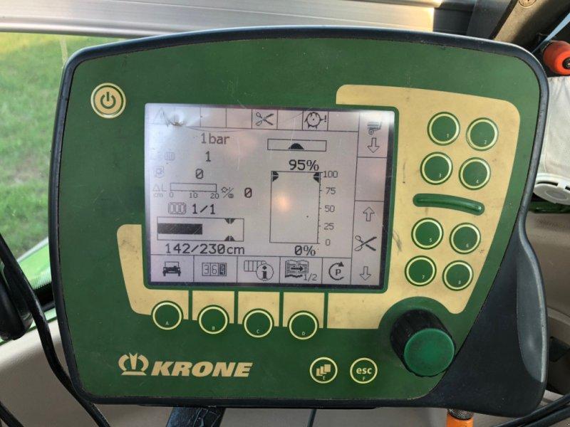 Großpackenpresse a típus Krone Big Pack 1270 XC VFS, Gebrauchtmaschine ekkor: Leutershausen (Kép 16)