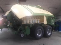 Krone Big Pack 4X4 High Speed Lis na obrie balíky