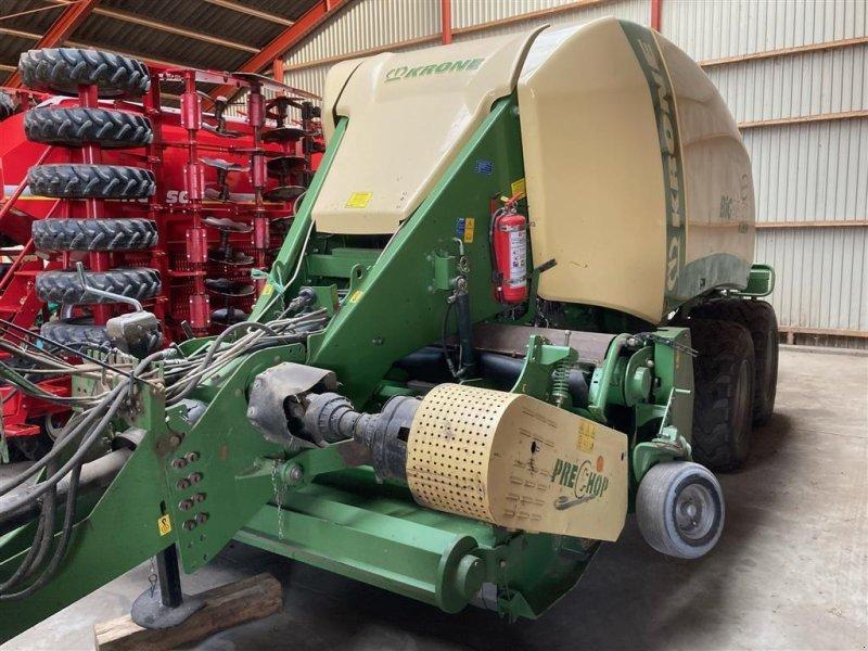 Großpackenpresse des Typs Krone Big Pack 890XC Med PreChop snitter, Gebrauchtmaschine in Roskilde (Bild 1)