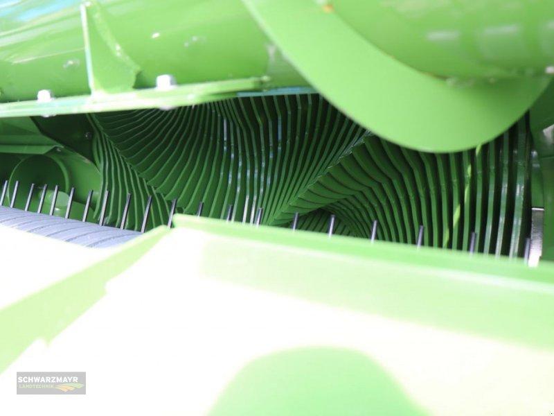 Großpackenpresse des Typs Krone BigPack 1270 VC, Vorführmaschine in Gampern (Bild 9)