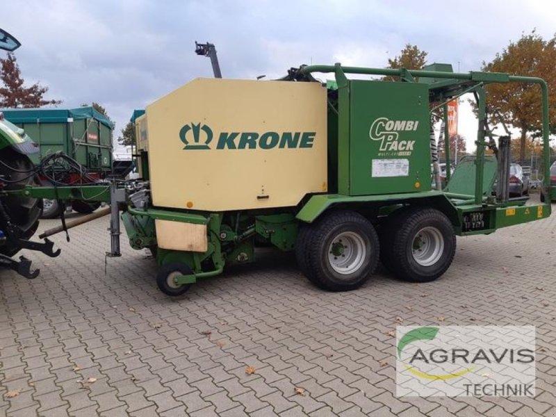 Großpackenpresse des Typs Krone COMBI PACK 1500 V MC, Gebrauchtmaschine in Walsrode (Bild 1)
