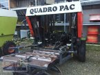 Großpackenpresse des Typs Krone Quadropack Stapelwagen MFL 4er Stapel in Schierling