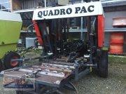 Krone Quadropack Stapelwagen MFL 4er Stapel Крупнопакующий пресс-подборщик