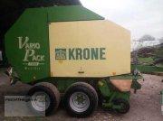 Krone Vario Pack 1800 Крупнопакующий пресс-подборщик