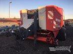 Großpackenpresse des Typs Lely D 6060 in Leizen