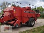 Großpackenpresse des Typs Massey Ferguson QUADERBALLENPRESSE 187 CUTTER in Hartmannsdorf