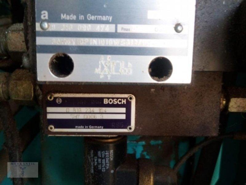 Großpackenpresse типа Mengele 550 - 120-85, Gebrauchtmaschine в Pragsdorf (Фотография 3)