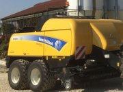 New Holland ‼️BigBaler BB9080‼️7000 Ballen‼️Bj 2012‼️620/50R22.5 Räder Prasa wielkogabarytowa