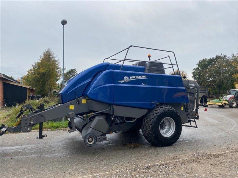 Großpackenpresse типа New Holland 9090 bluepower blå  (mf 2190), Gebrauchtmaschine в Kongerslev (Фотография 1)