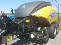 New Holland BB 1270 R Großpackenpresse