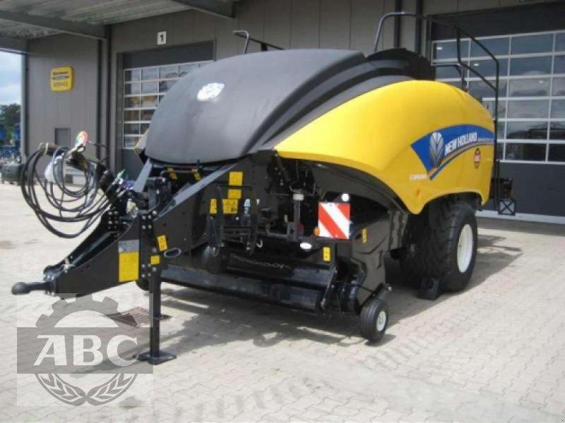 Großpackenpresse typu New Holland BB 1290 PLUS, Neumaschine v Klein Bünzow (Obrázok 1)
