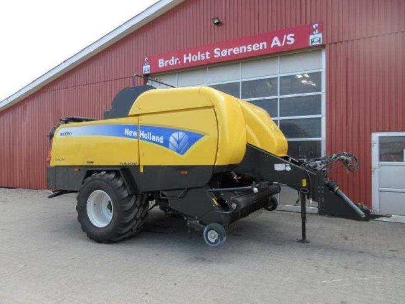 Großpackenpresse типа New Holland BB 9080, Gebrauchtmaschine в Ribe (Фотография 1)