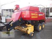 Großpackenpresse des Typs New Holland BB 940, Gebrauchtmaschine in Greven