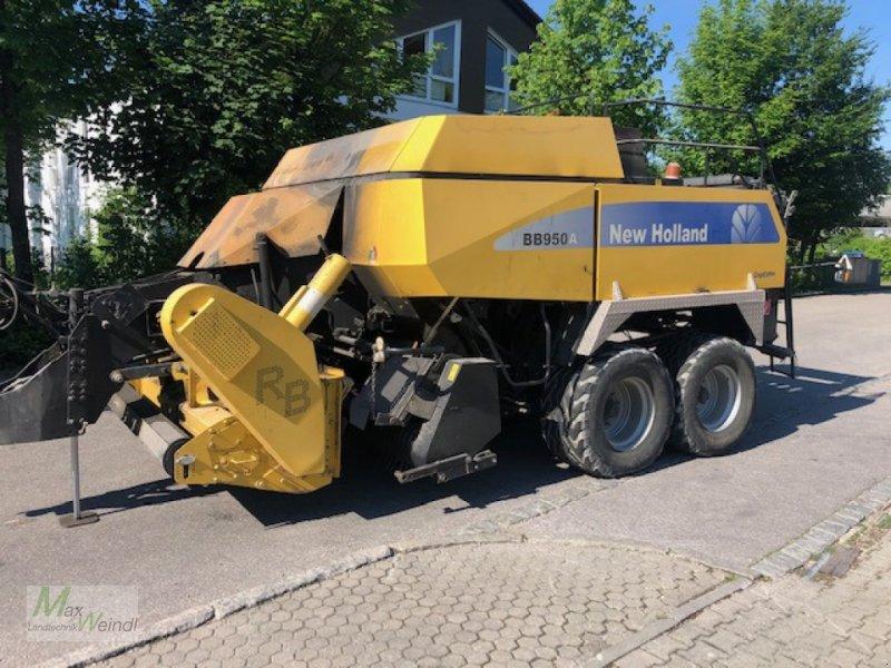 Großpackenpresse типа New Holland BB 950 A, Gebrauchtmaschine в Markt Schwaben (Фотография 1)