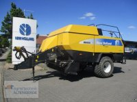 New Holland BB 950 CropCutter Großpackenpresse