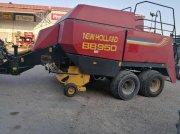 Großpackenpresse des Typs New Holland BB 950, Gebrauchtmaschine in Chauvoncourt