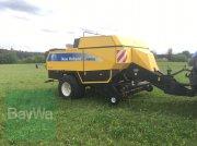 Großpackenpresse a típus New Holland BB 960 R TOP ZUSTAND!!!, Gebrauchtmaschine ekkor: Dinkelsbühl