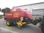 Großpackenpresse des Typs New Holland BB 960 S in Molbergen