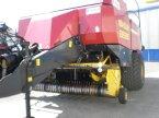 Großpackenpresse des Typs New Holland bb 960 s ekkor: Sovet