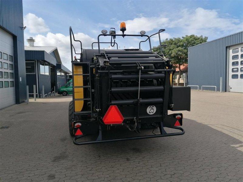 Großpackenpresse typu New Holland BB1290  Under 14000 baller., Gebrauchtmaschine v Ribe (Obrázok 3)