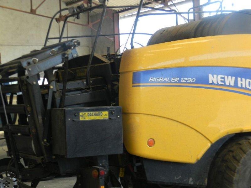 Großpackenpresse typu New Holland BB1290S, Gebrauchtmaschine v ENNEZAT (Obrázok 3)