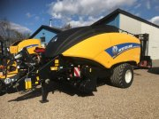 Großpackenpresse typu New Holland BB890 SY Plus  Med LOOP MASTER bindrapperat, Gebrauchtmaschine v Tinglev