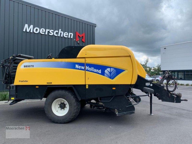 Großpackenpresse des Typs New Holland BB9070 CropCutter, Gebrauchtmaschine in Tönisvorst (Bild 3)