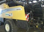 New Holland BB9080 Prasa wielkogabarytowa