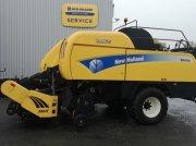 New Holland BB9080SY Prasa wielkogabarytowa