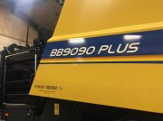 New Holland BB9090 PLUS model Крупнопакующий пресс-подборщик
