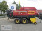 Großpackenpresse des Typs New Holland BB950 in Altenberge