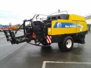 New Holland BB950A Крупнопакующий пресс-подборщик