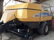 New Holland BB950A Prasa wielkogabarytowa