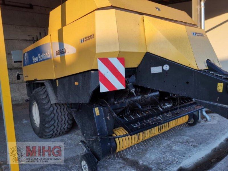 New Holland BB960A