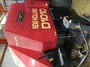 New Holland D1010 Крупнопакующий пресс-подборщик