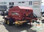 Großpackenpresse des Typs New Holland Rundballenpresse 548 in Kruft