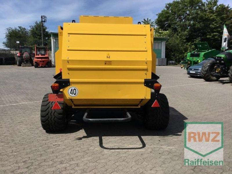 Großpackenpresse des Typs New Holland Rundballenpresse BR 6090, Gebrauchtmaschine in Kruft (Bild 13)