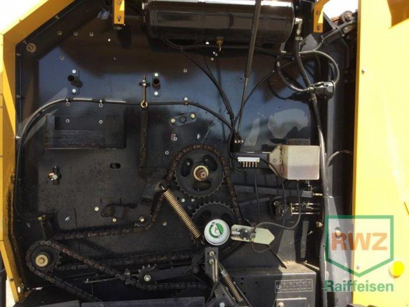 Großpackenpresse des Typs New Holland Rundballenpresse BR 6090, Gebrauchtmaschine in Kruft (Bild 12)