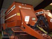 Sonstige Fiat Hesston 4700 Großpackenpresse