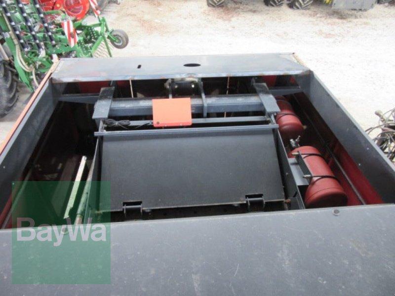 Großpackenpresse des Typs Vicon 12080 Vario Industry, Gebrauchtmaschine in Erbach (Bild 5)