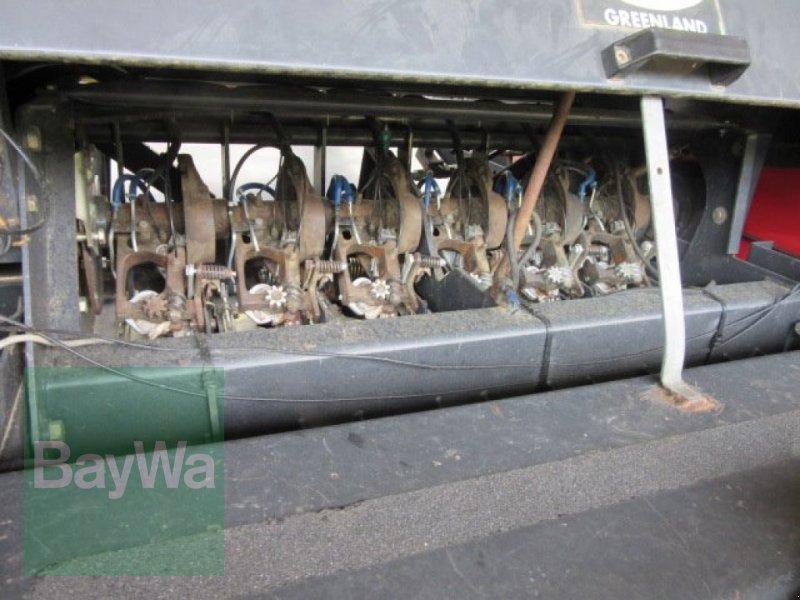 Großpackenpresse des Typs Vicon 12080 Vario Industry, Gebrauchtmaschine in Erbach (Bild 6)