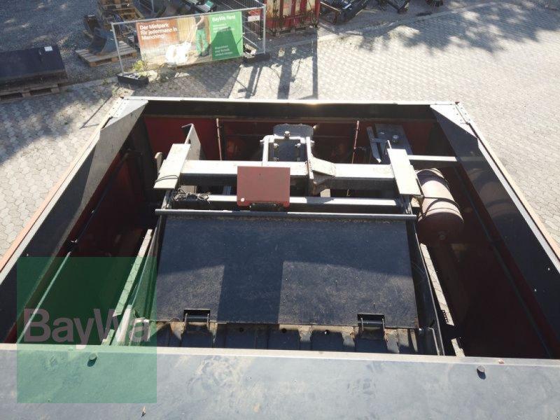 Großpackenpresse des Typs Vicon LB 12000, Gebrauchtmaschine in Manching (Bild 10)