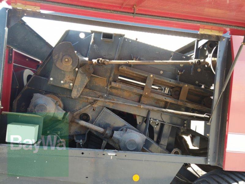 Großpackenpresse des Typs Vicon LB 12000, Gebrauchtmaschine in Manching (Bild 3)