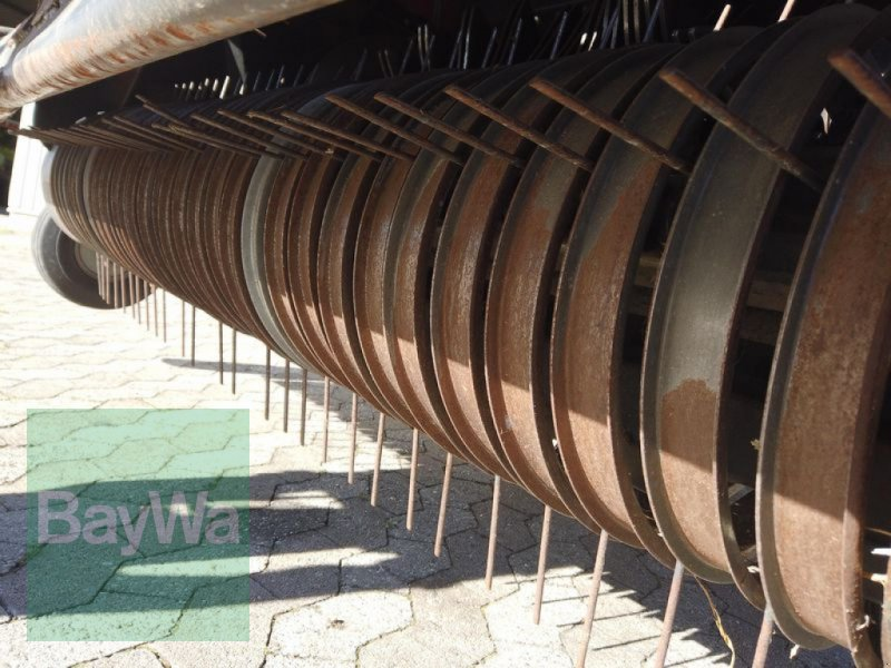 Großpackenpresse des Typs Vicon LB 12000, Gebrauchtmaschine in Manching (Bild 4)