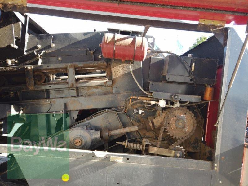 Großpackenpresse des Typs Vicon LB 12000, Gebrauchtmaschine in Manching (Bild 7)